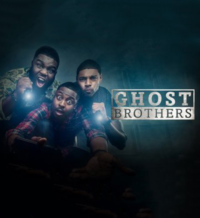 Ghost Brothers Season 2 Release Date