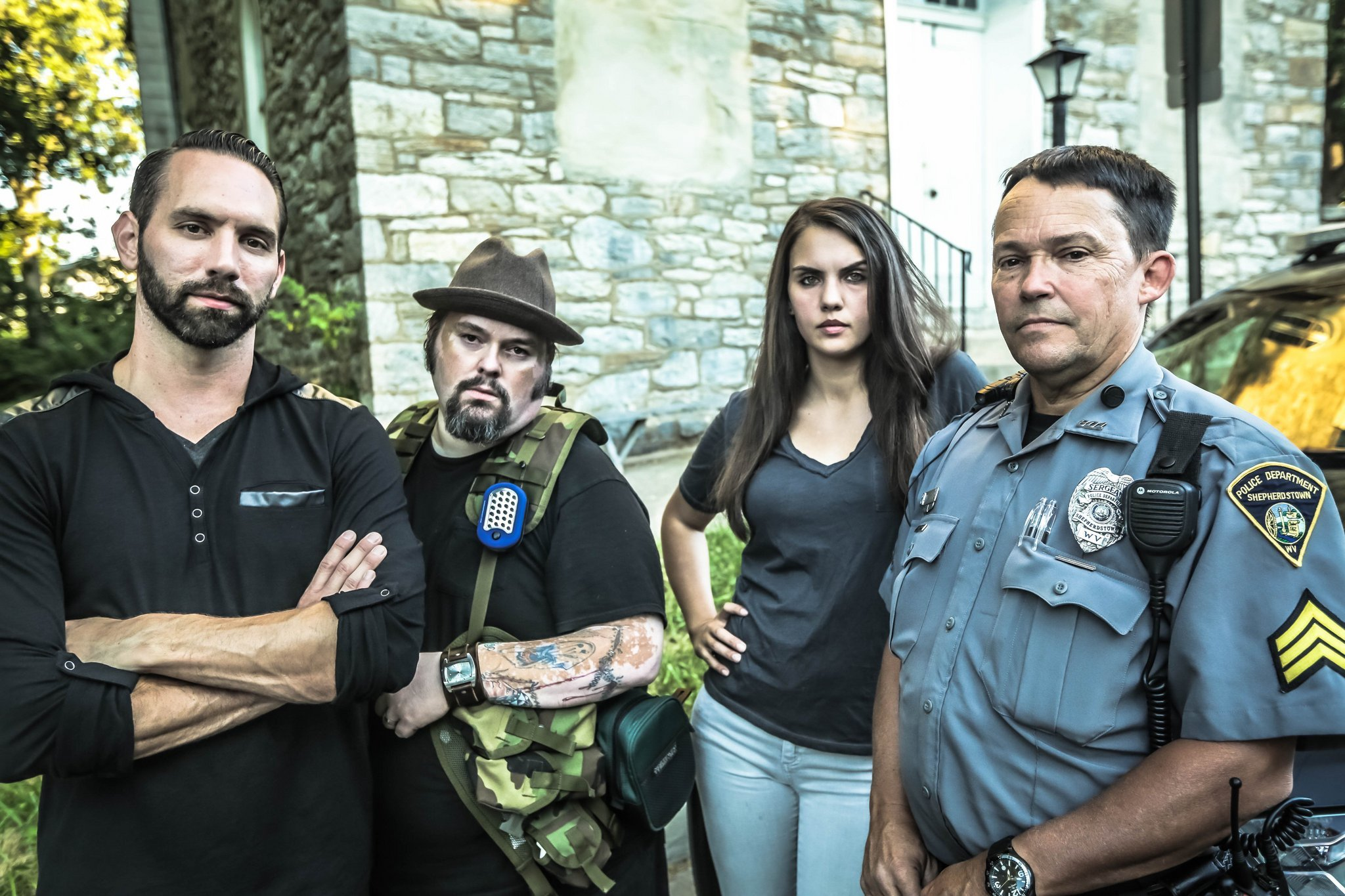 Ghosts of Shepherdstown Season 2 3