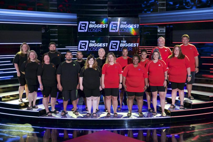 The Biggest Loser Season 18 3
