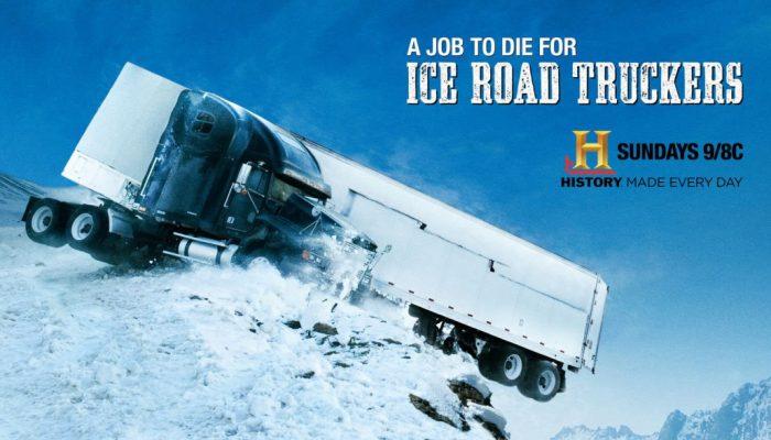 Ice Road Truckers Season 11 2