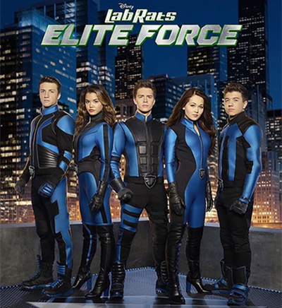 Lab Rats: Elite Force Season 2 Release Date