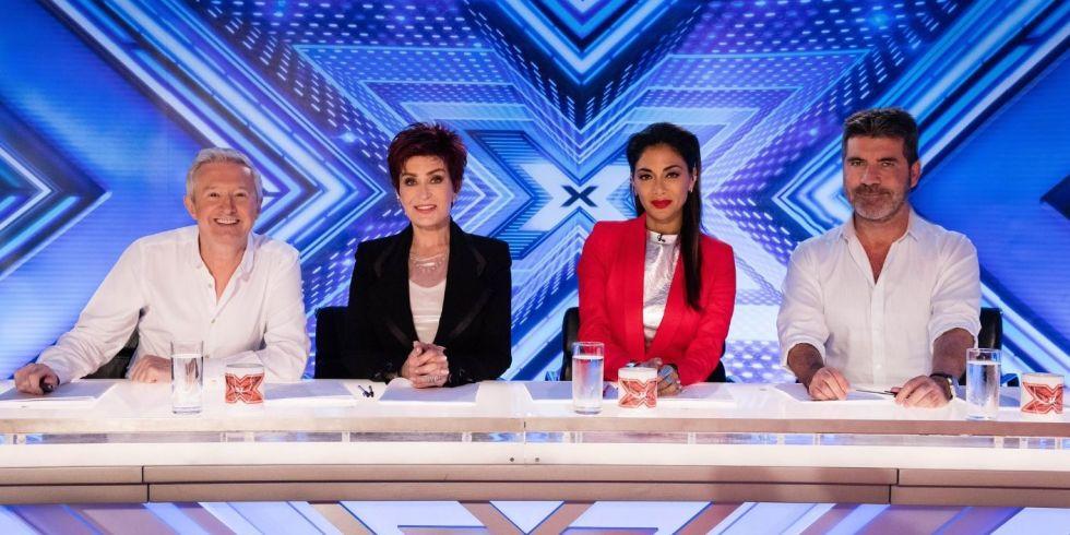 X-Factor Season 14 2