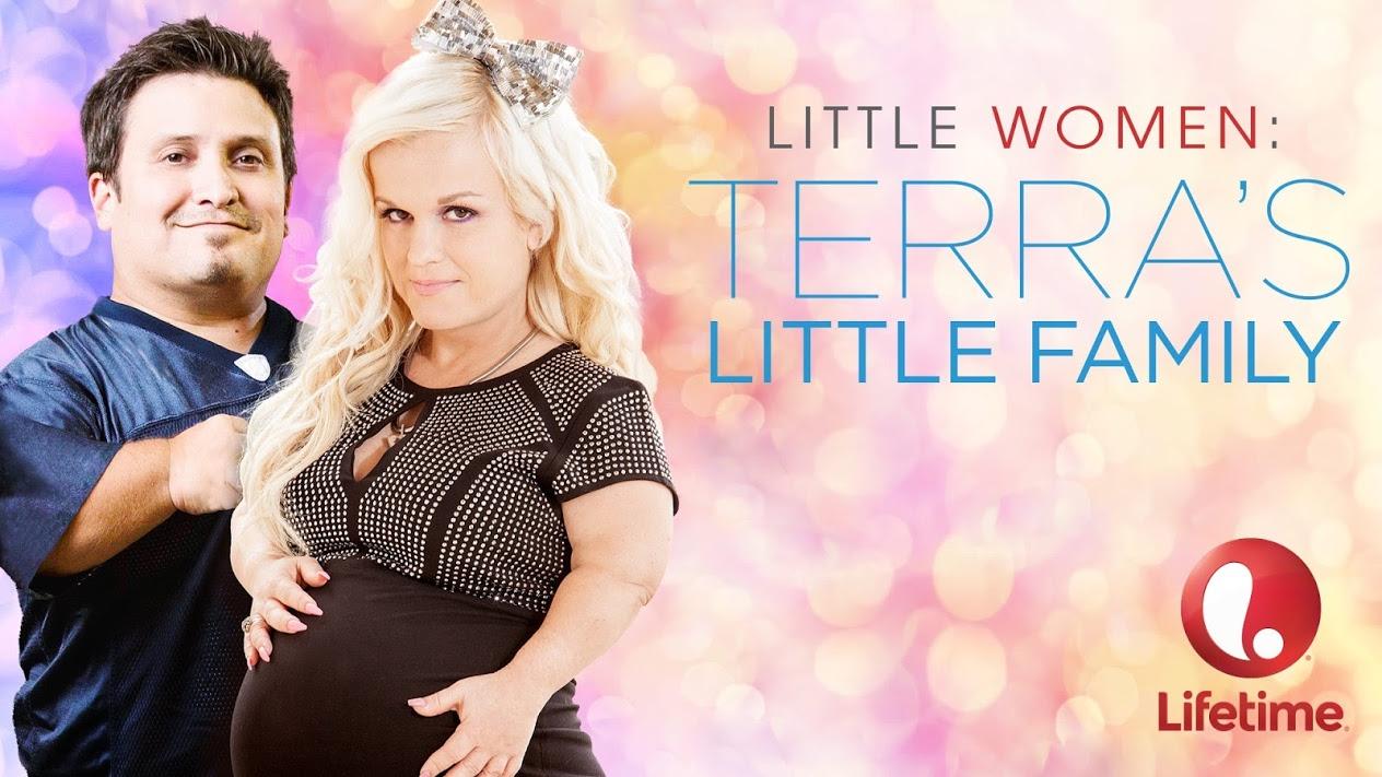 Little Woman: Terra`s Little Family Season 3 1