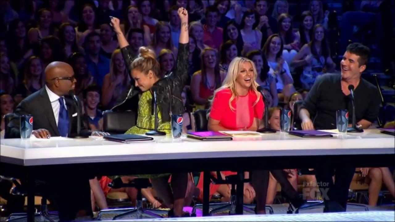 X-Factor Season 14 3
