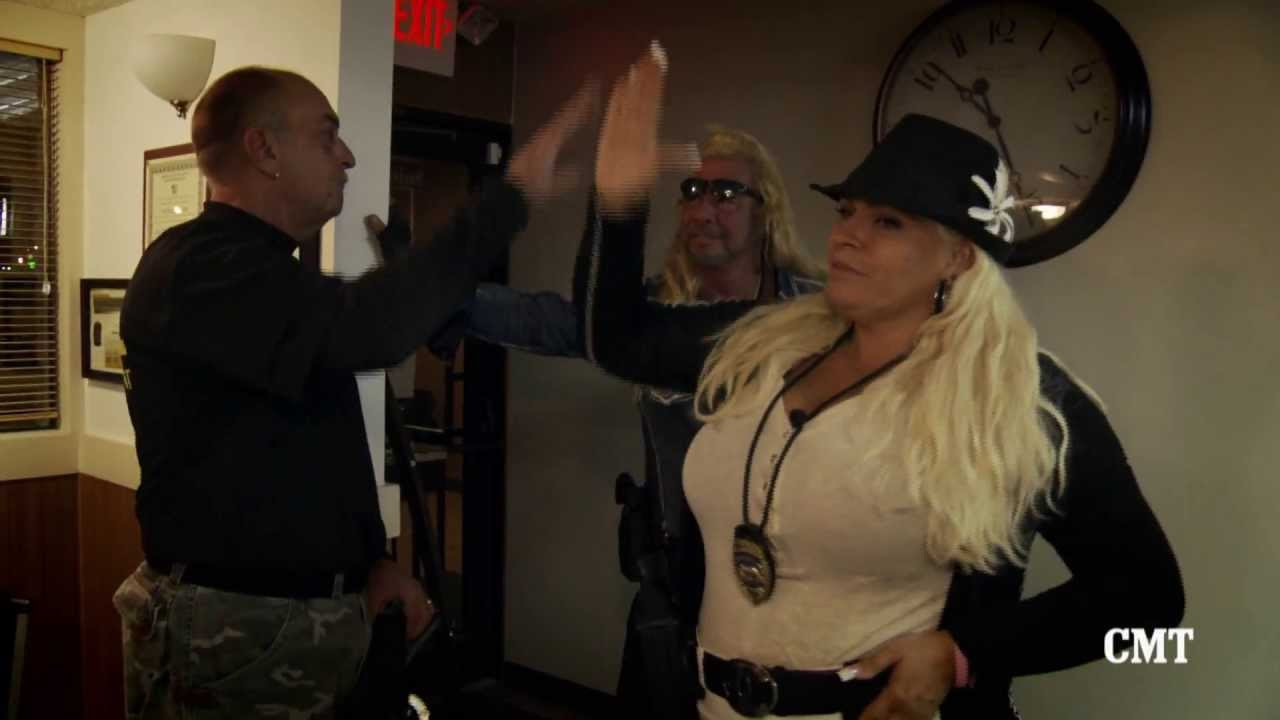 Dog and Beth: On the Hunt Season 4 3