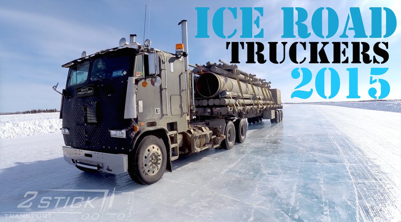 Ice Road Truckers Season 11 1