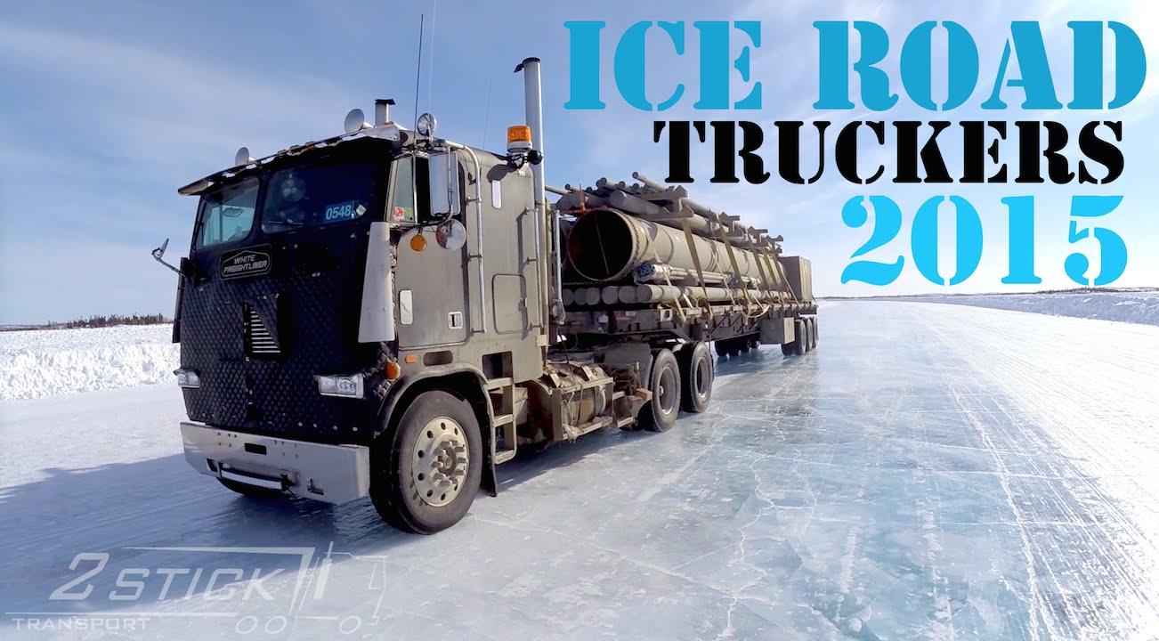 Ice Road Truckers Season 11 1