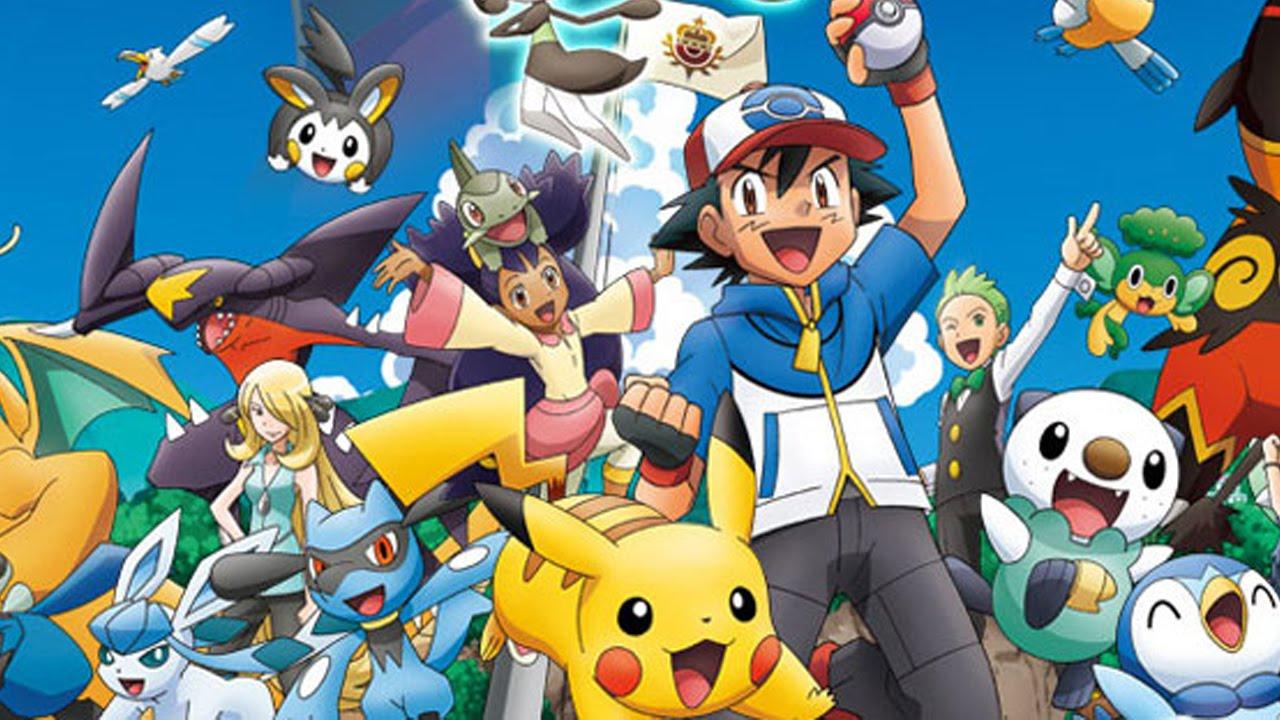 Pokemon Season 20 1