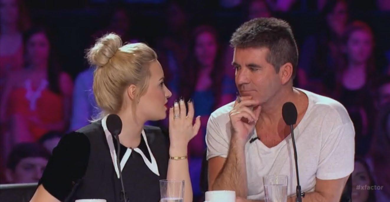 X-Factor Season 14 1