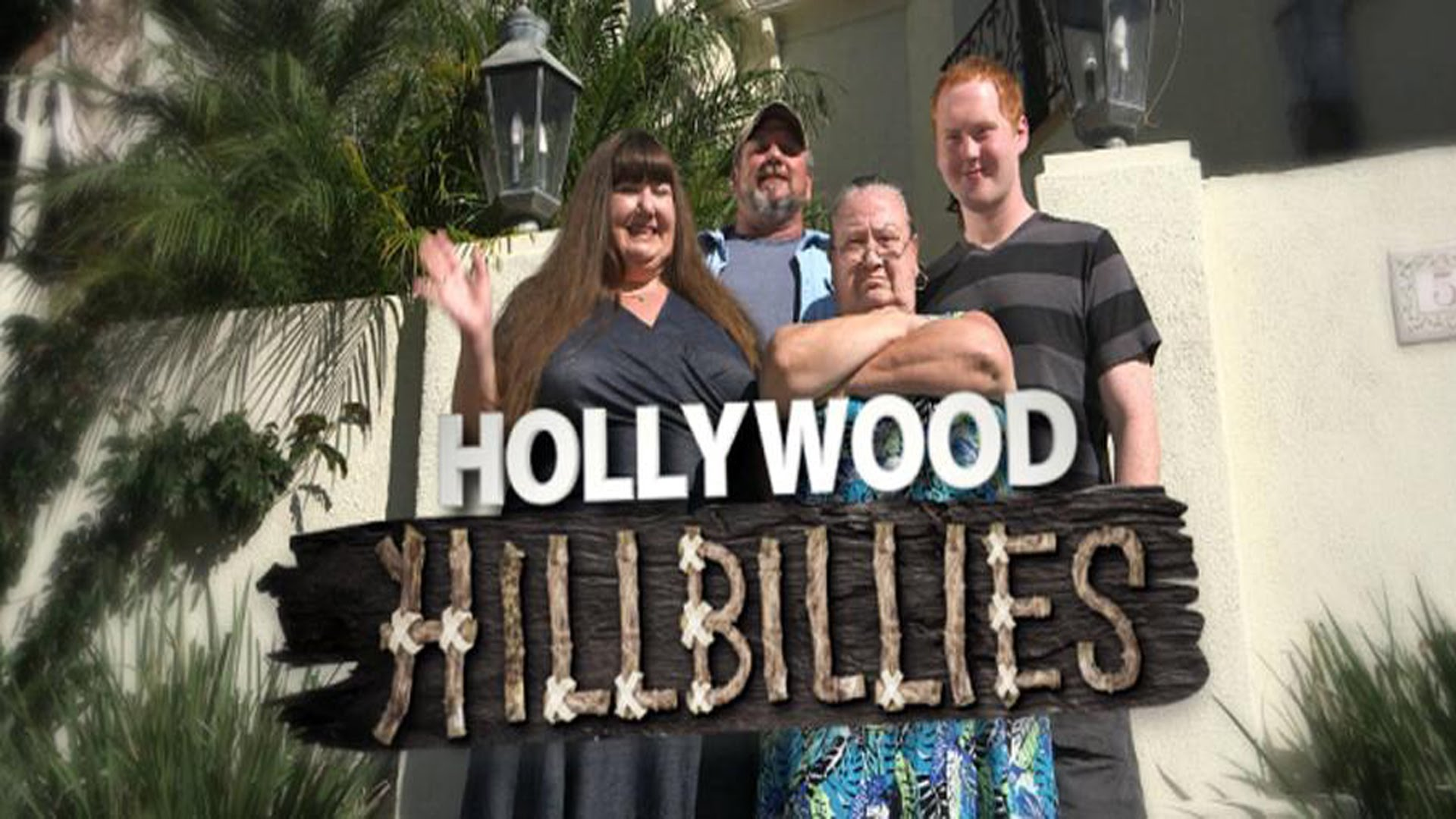 Hollywood Hillbillies Season 4 1