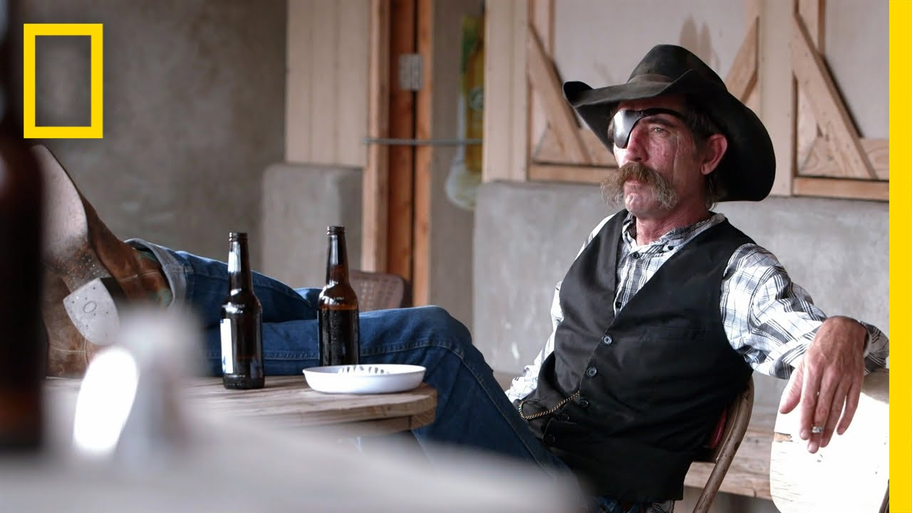 Badlands, Texas Season 2 3