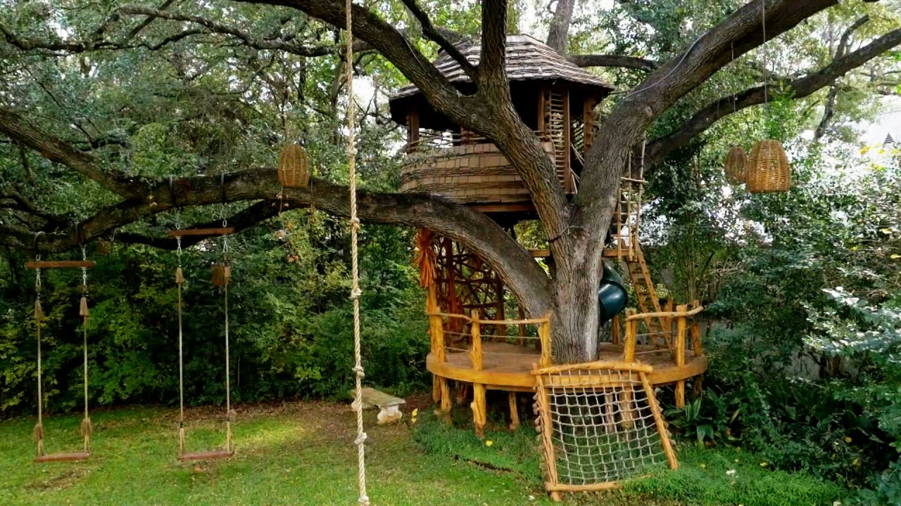 Treehouse Masters Season 7 3
