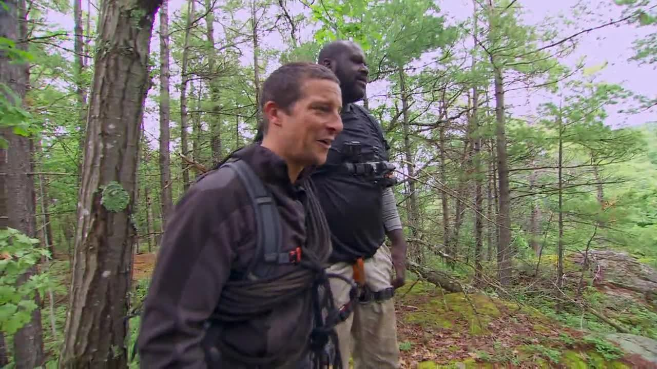 Running Wild With Bear Grylls Season 4 1