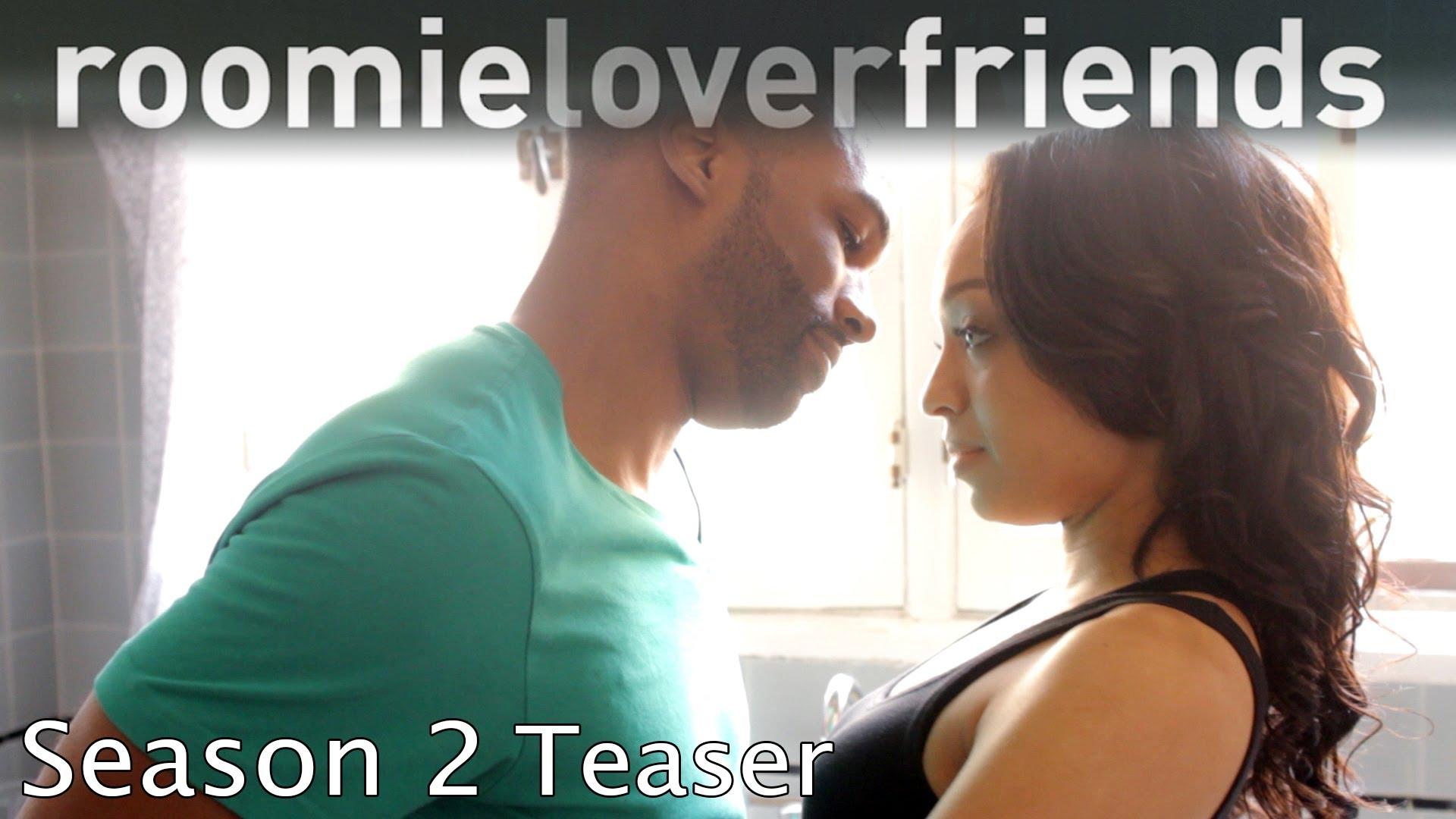Rommie Lover Friends Season 2 1
