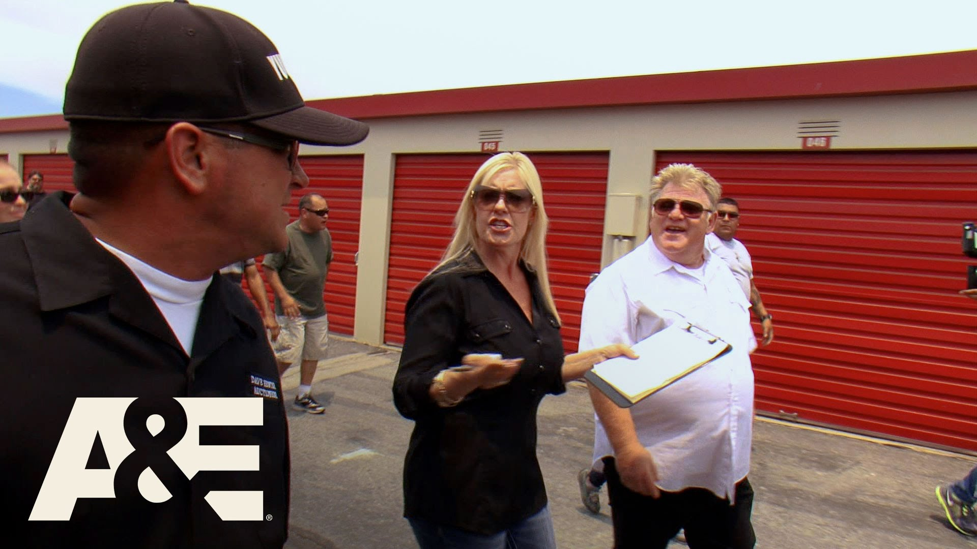 Storage Wars Season 10 1