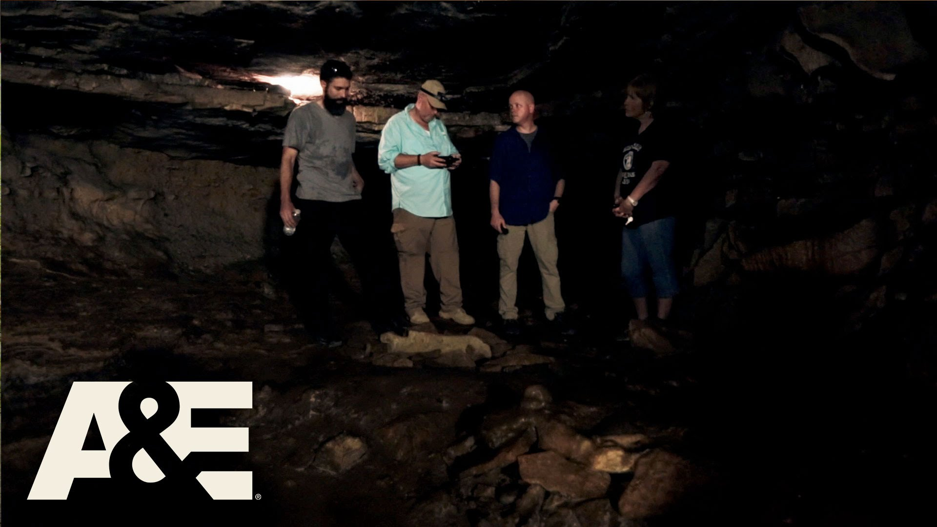 Cursed: The Bell Witch Season 2 1