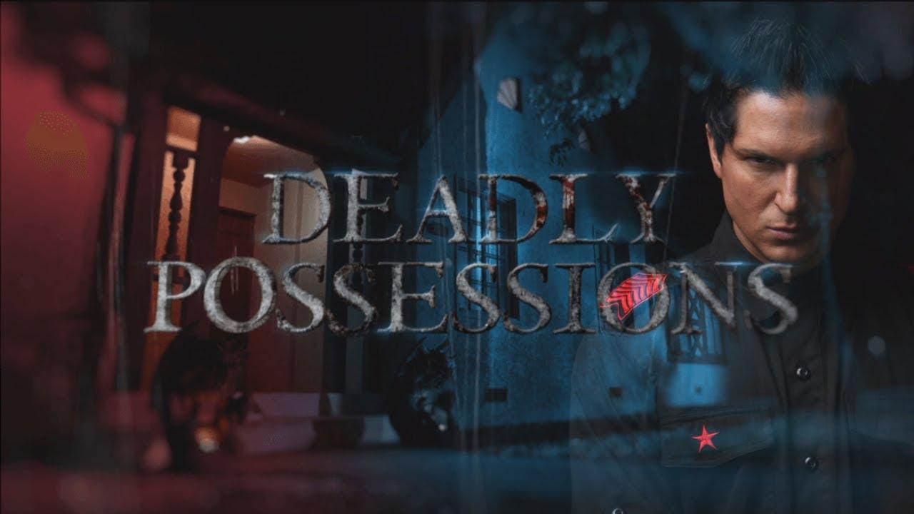 Deadly Possessions Season 2 1