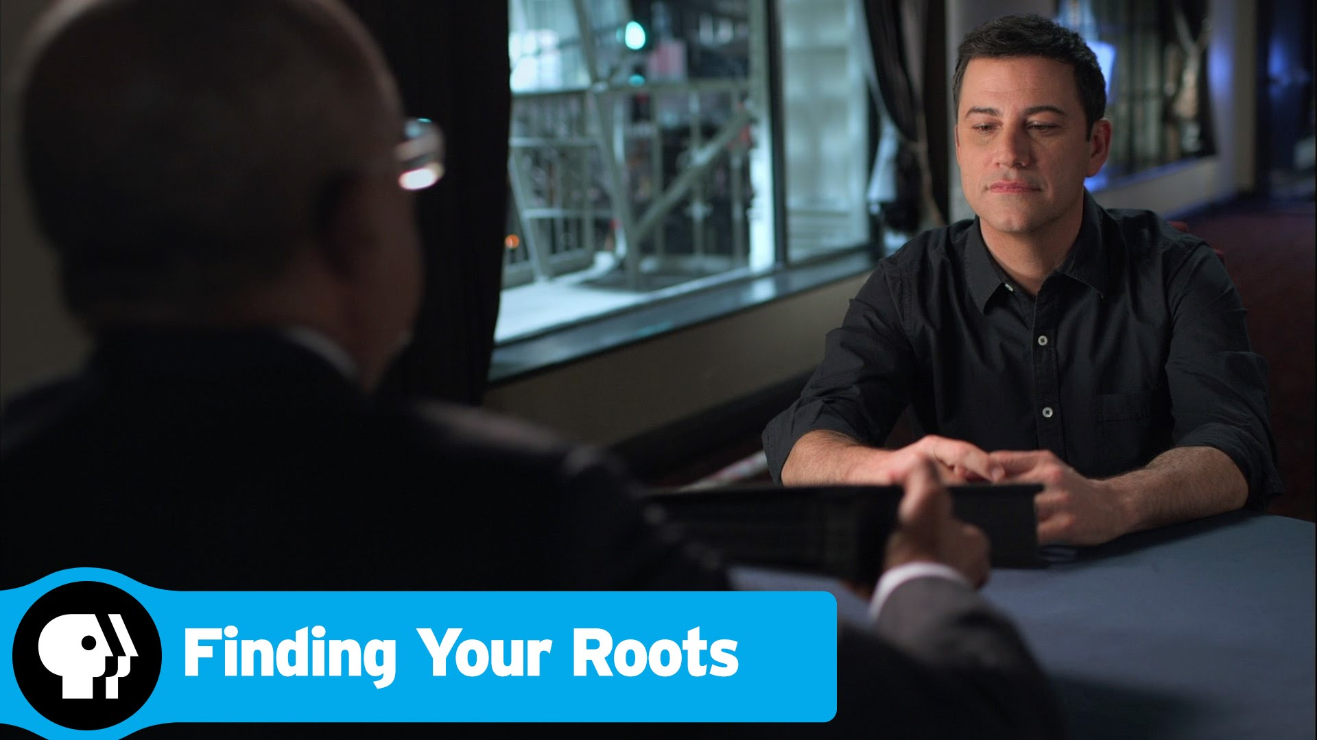 Finding Your Roots Season 4 1