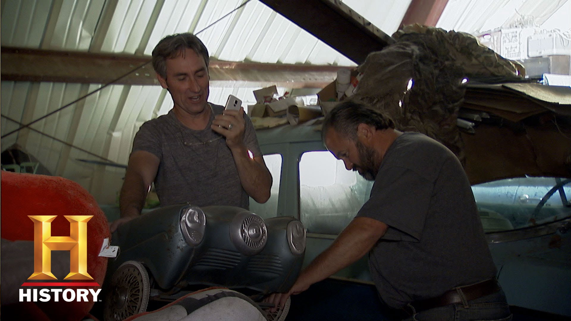 American Pickers Season 17 3