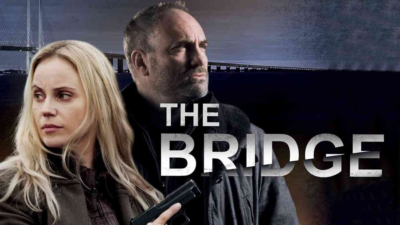 The Bridge Season 4 1