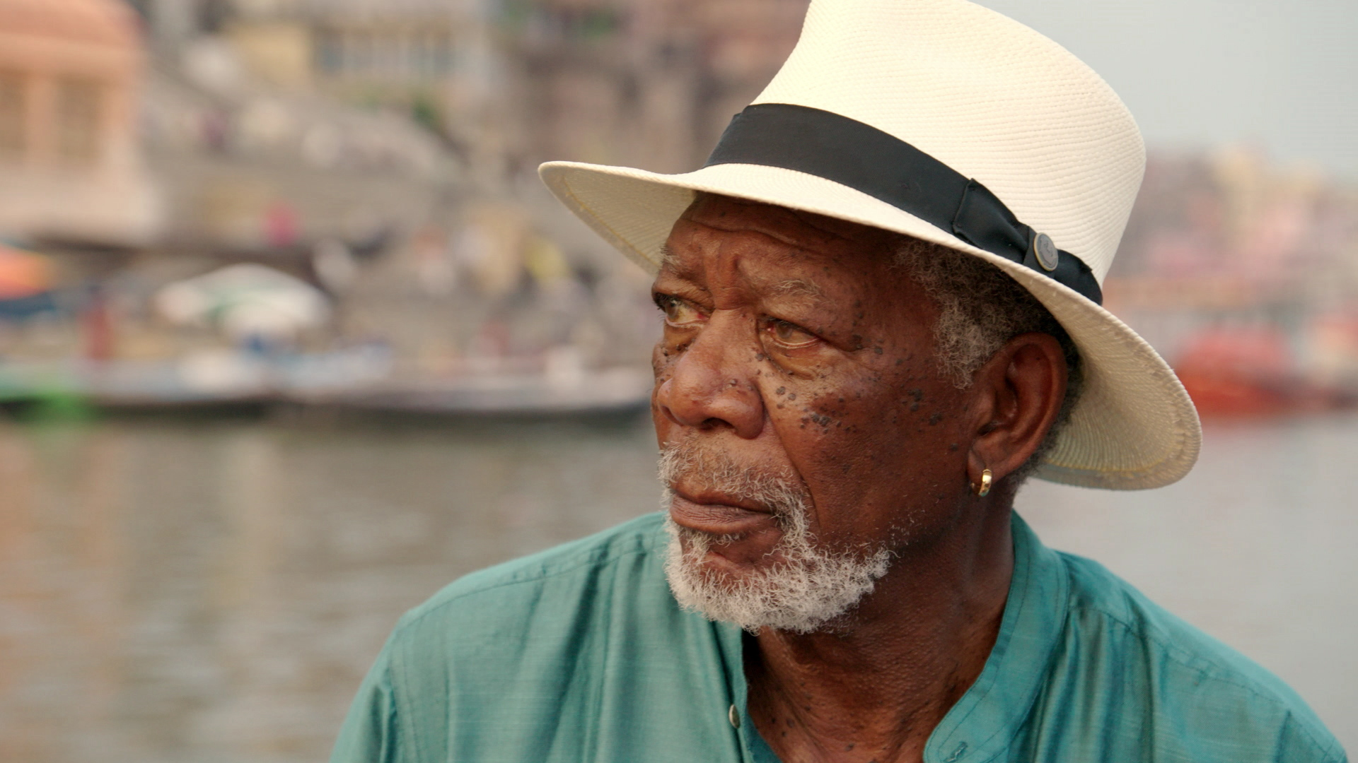 The Story of God with Morgan Freeman Season 2 3