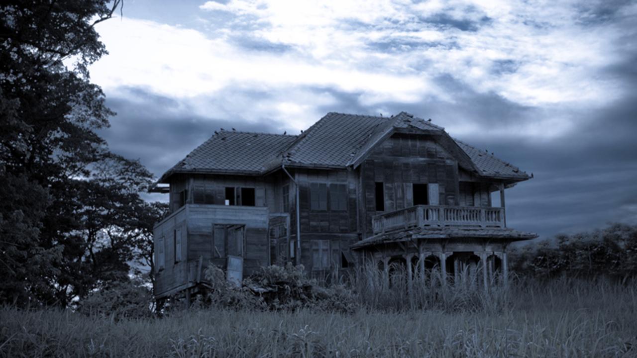 My Haunted House Season 5 1