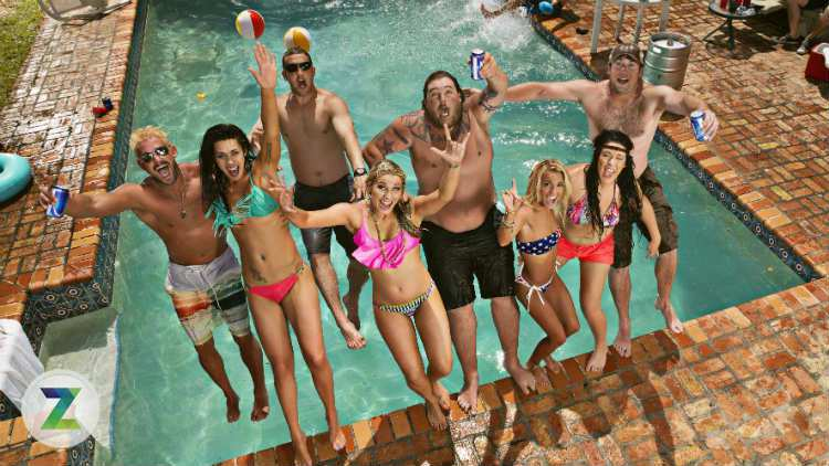 Party Down South 2 Season 3 2