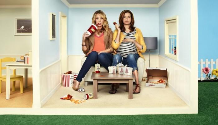 Playing House Season 3 2