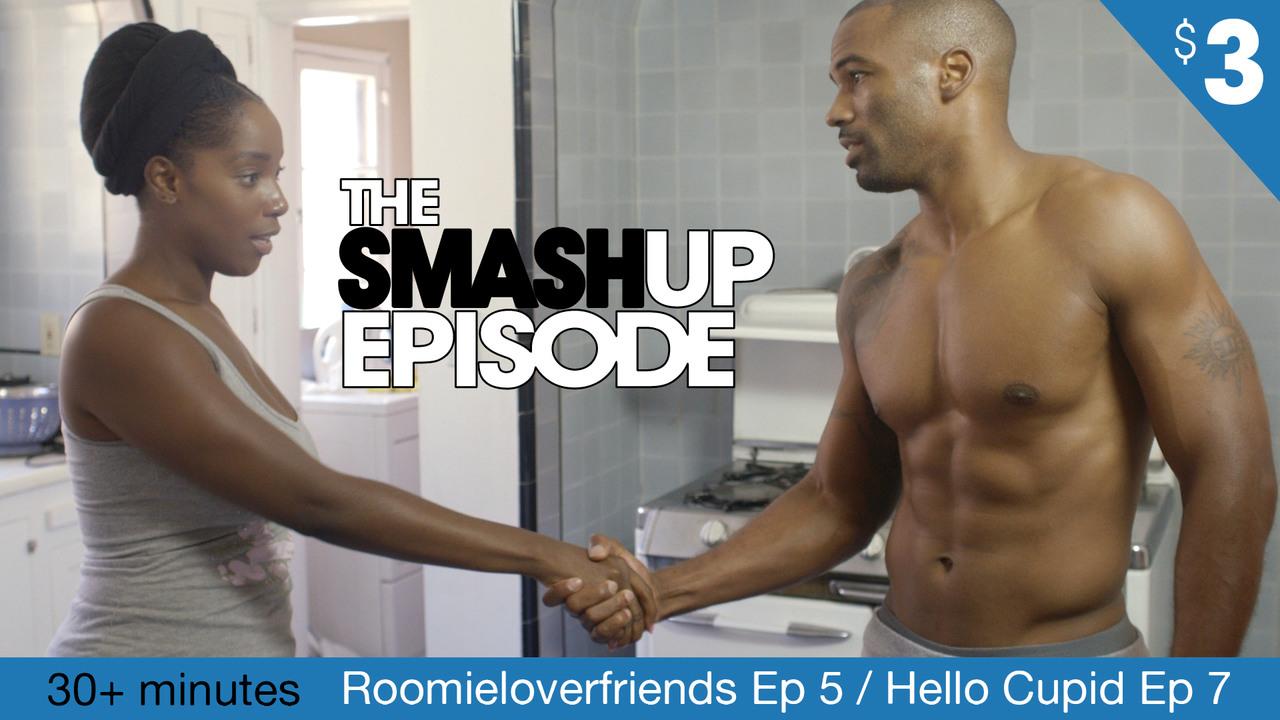 Rommie Lover Friends Season 2 3