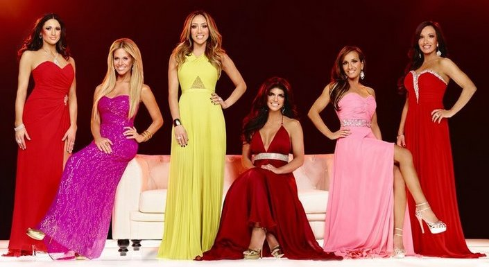 The Real Housewives of New Jersey Season 8 1