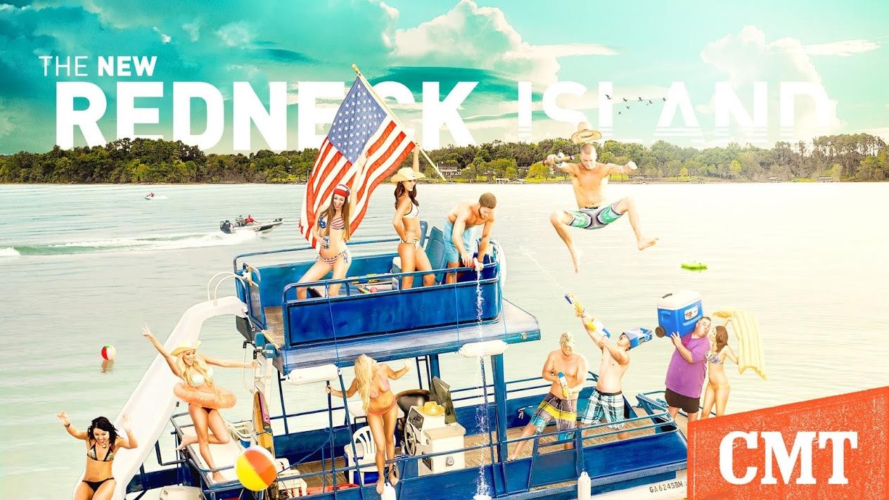 Redneck Island Season 6 1