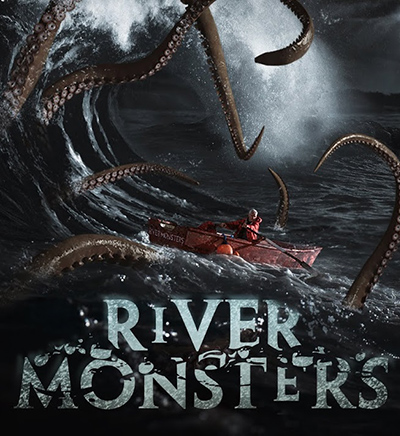 River Monsters Season 9 Release Date