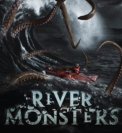 River Monsters Season 9 Release Date