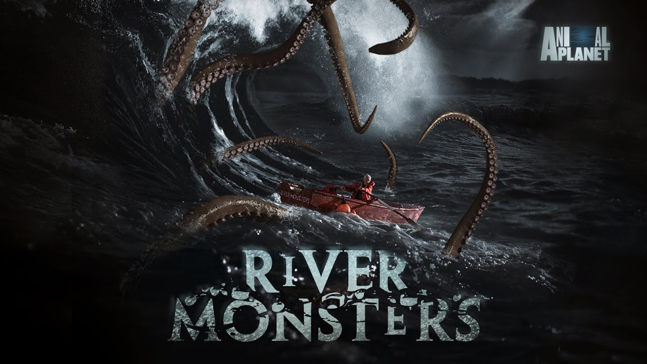 River Monsters Season 9 1