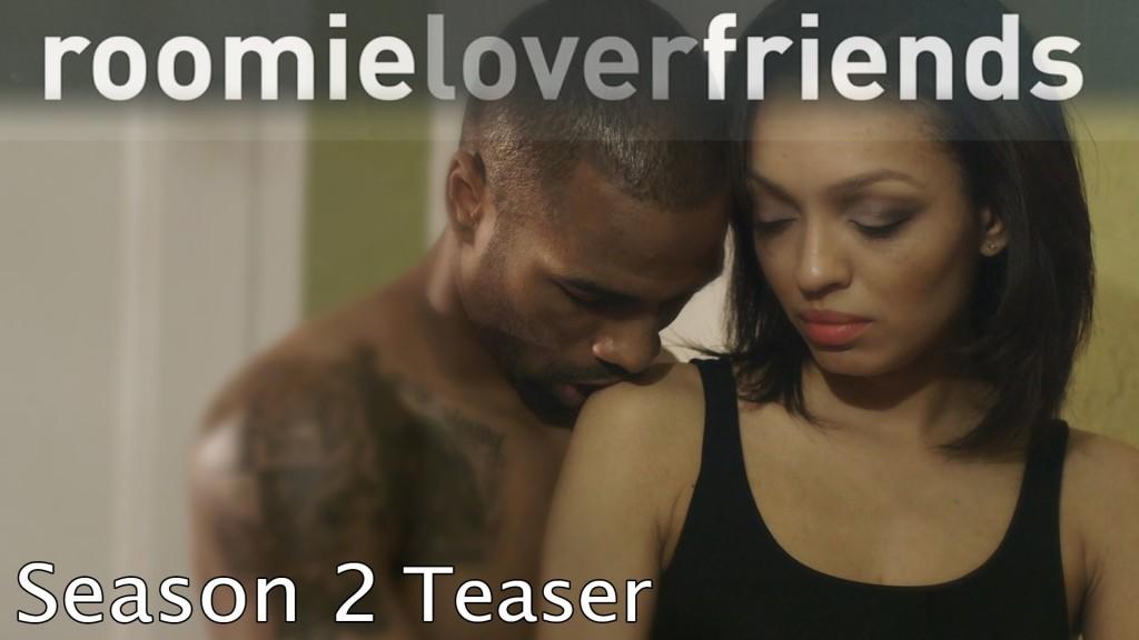 Rommie Lover Friends Season 2 2