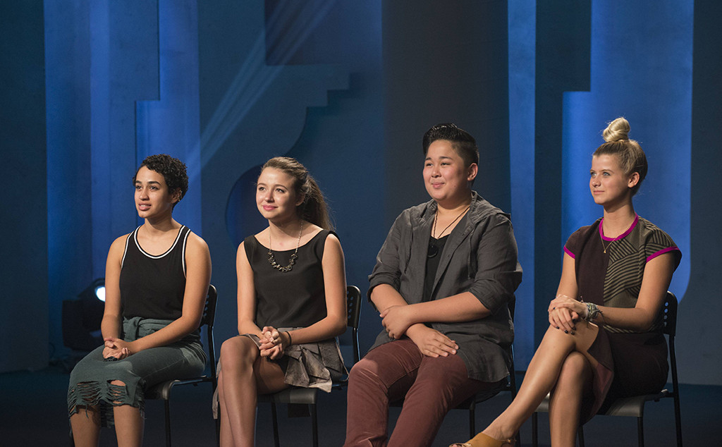 Project Runway: Junior Season 2 1