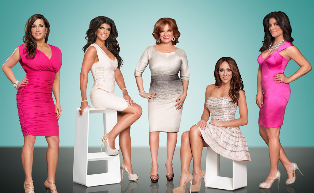 The Real Housewives of New Jersey Season 8 3