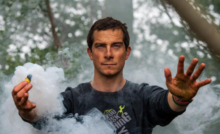 Running Wild With Bear Grylls Season 4 2