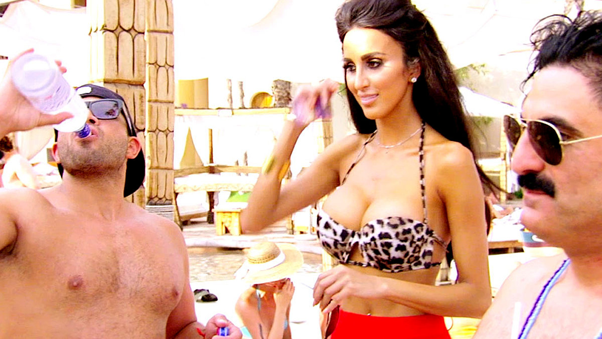 Shahs of Sunset Season 6 1