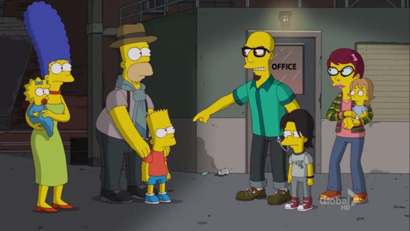 The Simpsons Season 29 3
