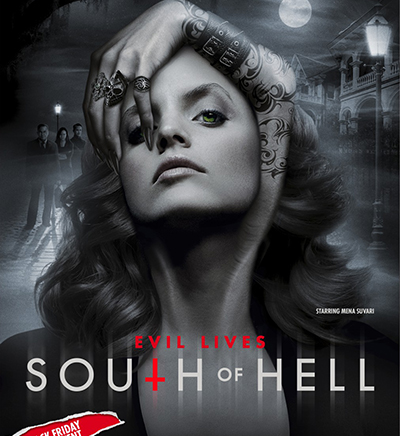 South of Hell Season 2 Release Date