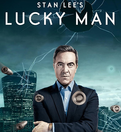 Lucky Man Season 2 Release Date