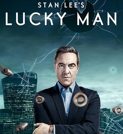 Lucky Man Season 2 Release Date