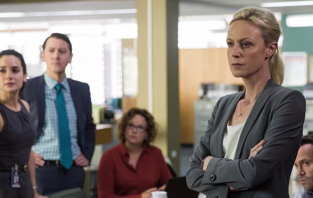 Janet King Season 3 2