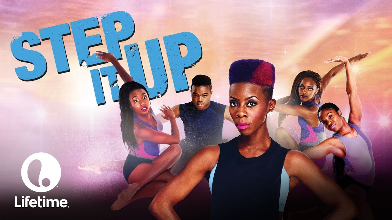 Step It Up Season 8 1
