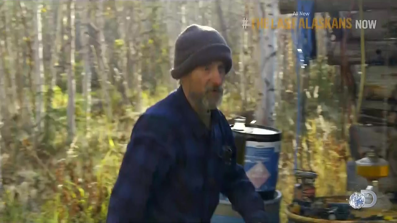 The Last Alaskans Season 3 1