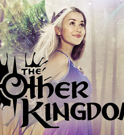 The Other Kingdom Season 1 Release Date