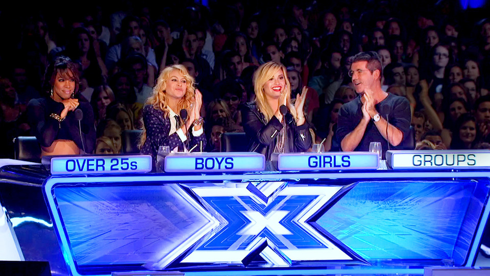The X-Factor Season 14 3