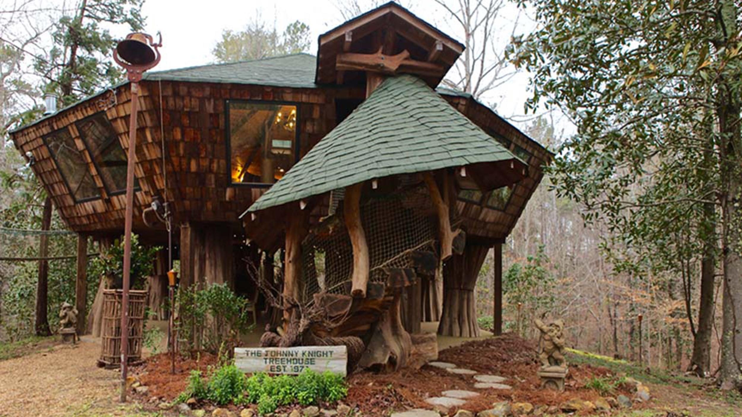 Treehouse Masters Season 6 1