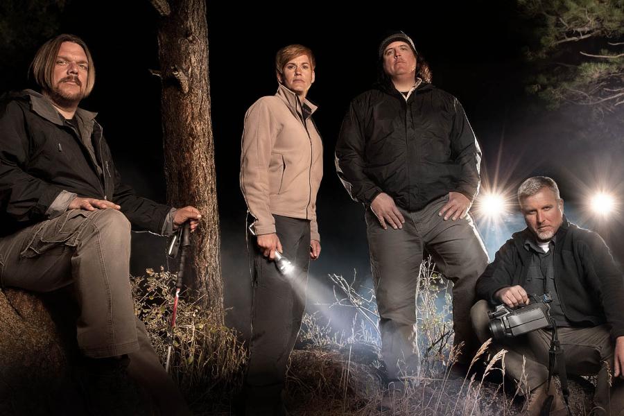 444 Finding Bigfoot Season 9 1